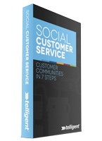 Free eBook - Social Customer Service: 7 Step Guide to Online Communities