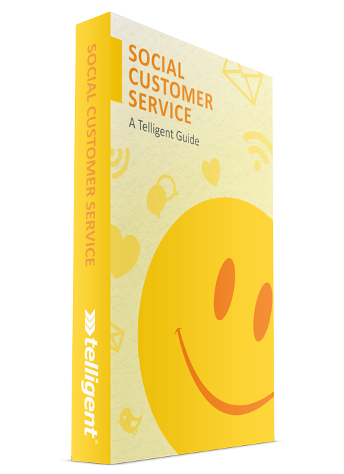 Free Whitepaper: 5 best Practices for Social Customer Service